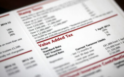 Construction Industry VAT Reverse Charge